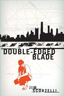 Double-Edged Blade