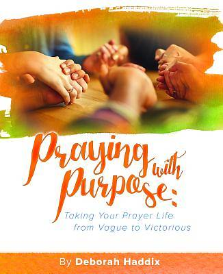 Picture of Praying with Purpose