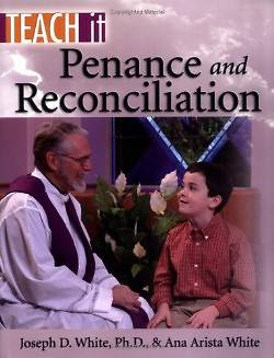 Picture of Penance and Reconciliation