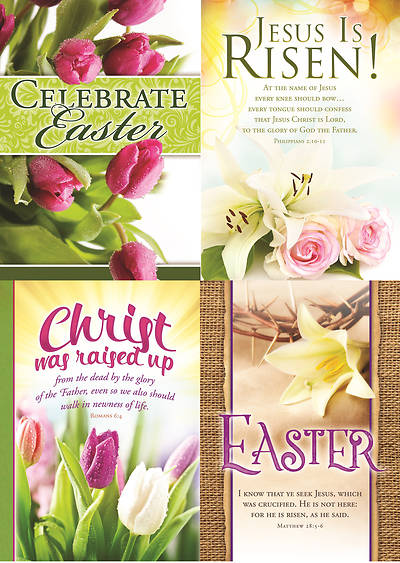 Jesus is Risen Easter Boxed Cards