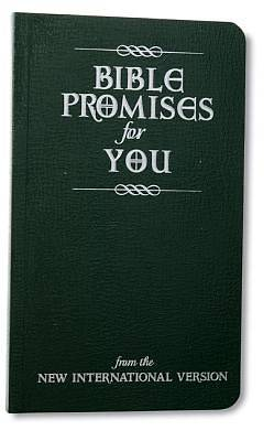 Picture of Bible Promises for You