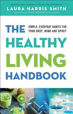 Picture of The Healthy Living Handbook