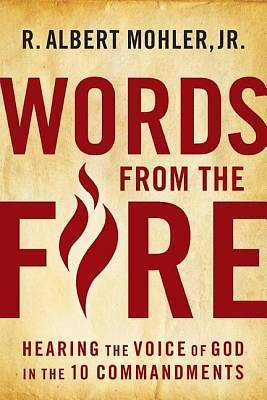 Words From the Fire [ePub Ebook]