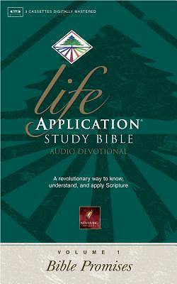 Life Application Study Bible Audio Devotion