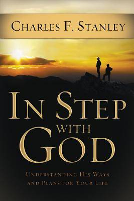 Picture of In Step with God