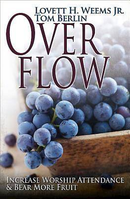 Picture of Overflow - eBook [ePub]