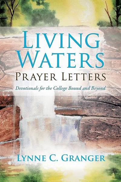 Picture of Living Waters Prayer Letters