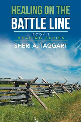 Picture of Healing on the Battle Line