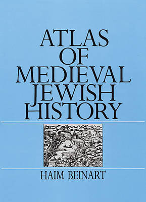 Picture of Atlas of Medieval Jewish History