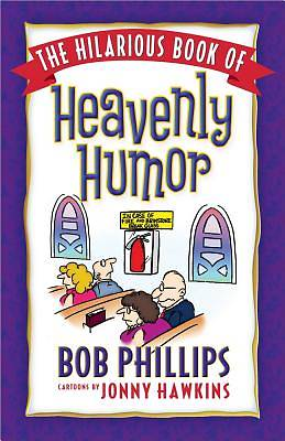 The Hilarious Book of Heavenly Humor