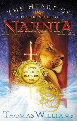Picture of The Heart of the Chronicles of Narnia