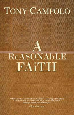 Picture of A Reasonable Faith