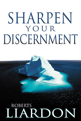 Picture of Sharpen Your Discernment