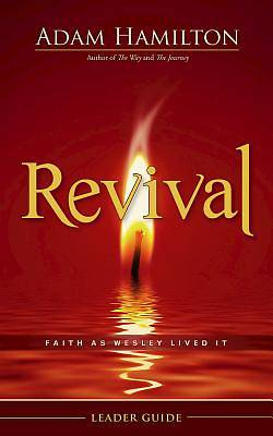 Picture of Revival Leader Guide - eBook [ePub]