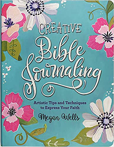 Picture of Creative Bible Journaling