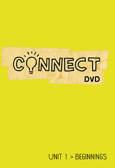 Picture of Connect Grades 5-6 DVD Unit 1 Beginnings