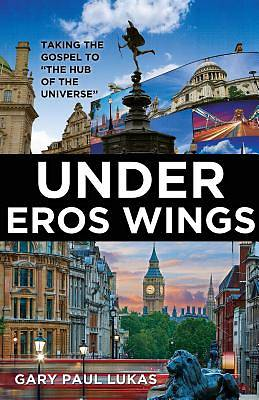 Picture of Under Eros Wings