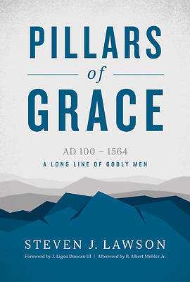 Picture of Pillars of Grace
