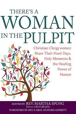 Theres a Woman in the Pulpit