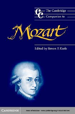The Cambridge Companion to Mozart [Adobe Ebook]