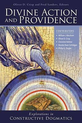 Picture of Divine Action and Providence