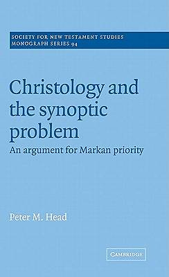 Christology and the Synoptic Problem