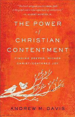 Picture of The Power of Christian Contentment