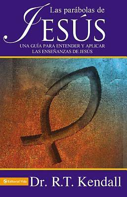 Picture of Las Parabolas de Jesus / The Parables of Jesus