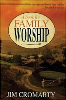 A Book for Family Worship