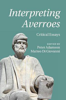 Picture of Interpreting Averroes