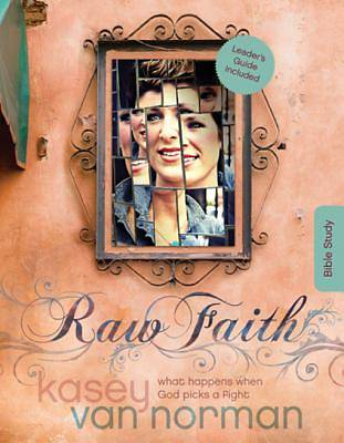 Raw Faith Bible Study [ePub Ebook]