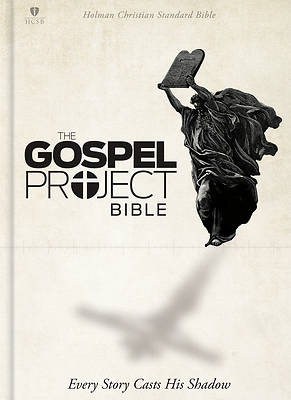 Picture of The Gospel Project Bible, Printed Hardcover