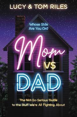 Picture of Mom vs. Dad