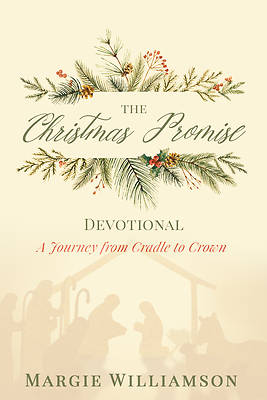 Picture of The Christmas Promise Devotional