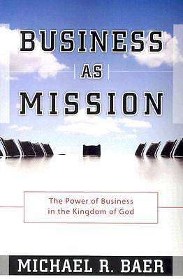 Picture of Business as Mission