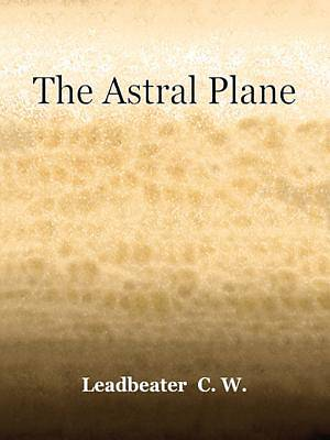 Picture of The Astral Plane [Adobe Ebook]