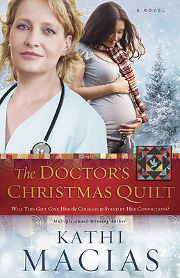The Doctors Christmas Quilt