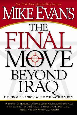 The Final Move Beyond Iraq