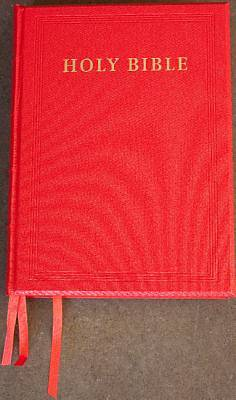 Picture of NRSV Lectern Edition