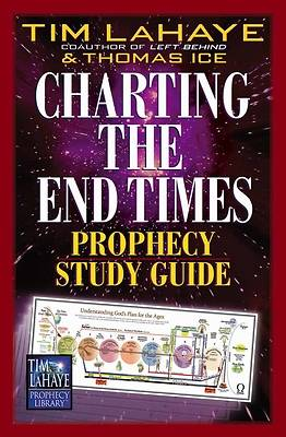 Picture of Charting the End Times Prophecy Study Guide