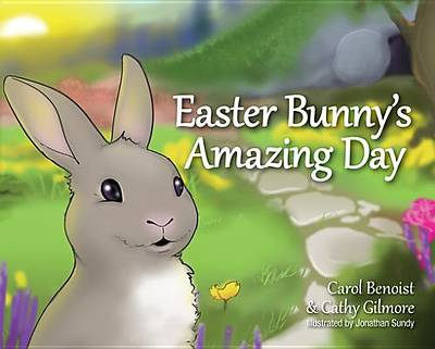 Easter Bunnys Amazing Day [ePub Ebook]