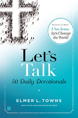 Picture of Let's Talk
