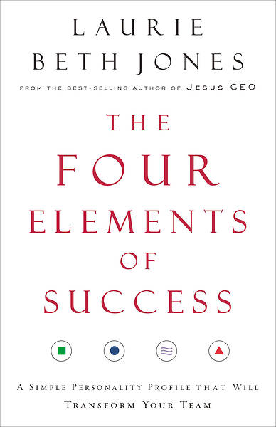 The Four Elements of Success