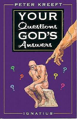 Your Questions, Gods Answers