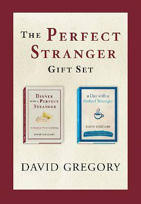 The Perfect Stranger Gift Set