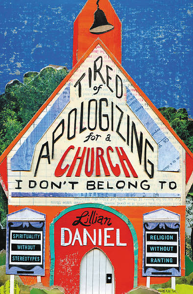 Tired of Apologizing for a Church I Dont Belong To