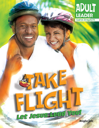 Vacation Bible School (VBS) 2019 Take Flight Adult Leader with Music CD