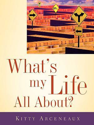 Whats My Life All About?