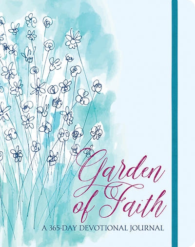 Picture of Garden of Faith