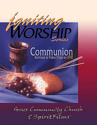 Igniting Worship Series - Communion